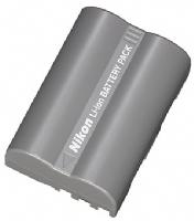 EN-EL3E Batteria Ricaricabile x D700,D300S,D300,D90,D80,D200