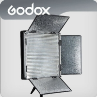 GODOX LD-1000 LED VIDEO LIGHTS