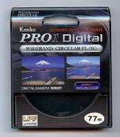 PRO1 D Circ-Polar (W) 77mm
