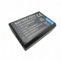BATTERIA LP-E10 (for 1100D,1200D)