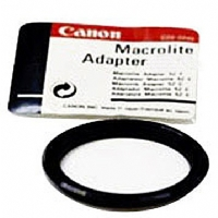 Macro Ring Lite-Adapter 72 C