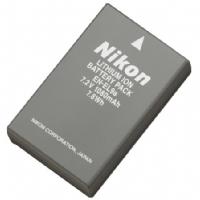 EN-EL9a Batteria Ricaricabile LI-ION x D5000, D3000
