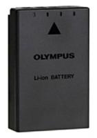 PS-BLS1 Batteria OLYMPUS PER E-620; E-410; E-420
