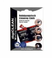 REHBERG Digiclean (5 dry + 5 sec) Display da 30