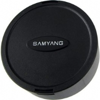 Samyang lens cap for 14mm