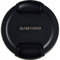 Samyang lens cap for 35mm