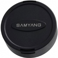 Samyang lens cap for 7,5mm