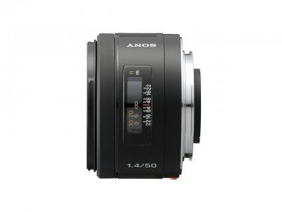 SAL 50mm f/1.4 (SAL50F14)