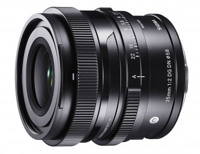 35mm f/2 (C) DG DN F/SE SONY