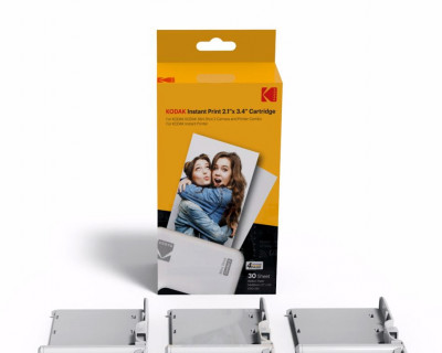 Mini shot 2 cartuccia - 30 photo cartrige per c210/c210r