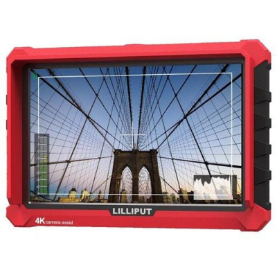 "LILLIPUT MONITOR A7S 7"" HDMI"