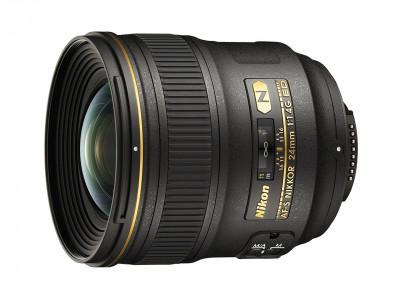 24mm f/1.4 G AF-S ED NIKKOR
