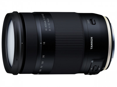 18-400mm f/3.5-6.3 VC CANON