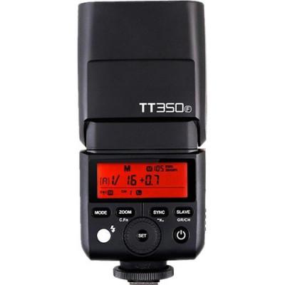 TT350F Camera Flash Speedlite TTL per Fujifilm