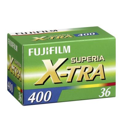 SUPERIA X-TRA 400 135/36