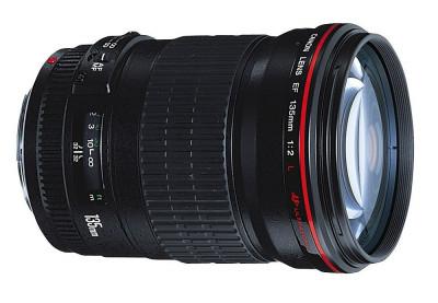 EF 135mm f/2.0 L USM