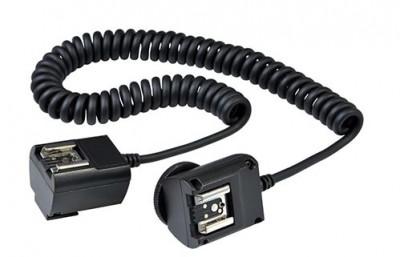 TL-S Cavo TTL per Sony – 3 Metri (EX MINOLTA)