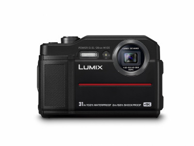 LUMIX FT7 BLACK