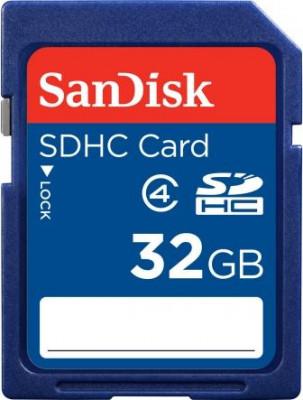 Secure Digital 32GB HC