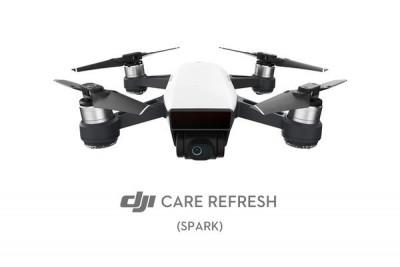 DJI Care Refresh SPARK Card