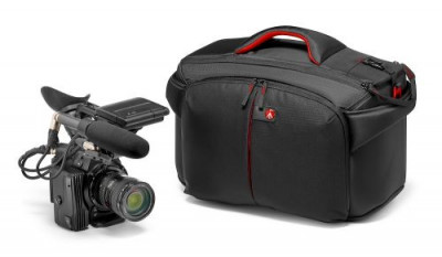 Borsa a spalla per videocamera CC-192
