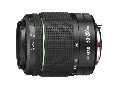 50-200mm f/4.0 ~ 5.6 ED WR