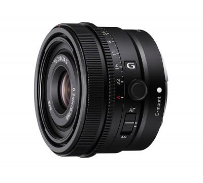 SEL 24mm F/2.8 G (SEL24F28G)