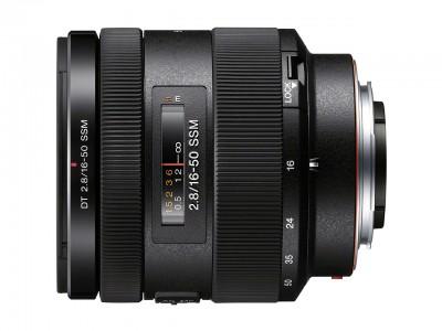 SAL DT 16-50mm f/2.8 SSM (SAL1650)
