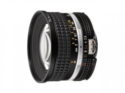 20mm f/2.8 AI NIKKOR