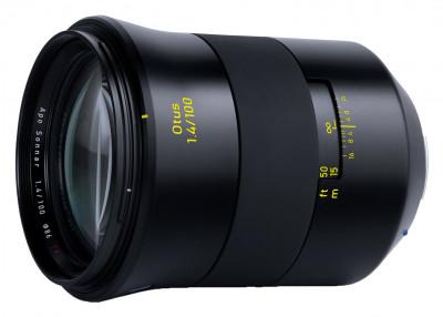OTUS 100mm F/1.4 ZE Canon EF
