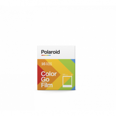 Polaroid GO Film Double Pack ( 16 scatti )
