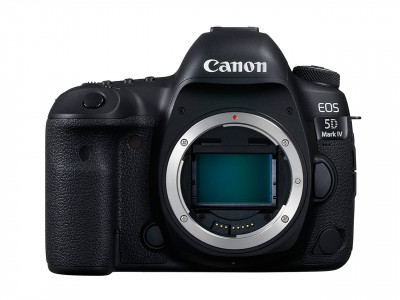 EOS 5D Mark IV Body (4 anni Canon Pass)