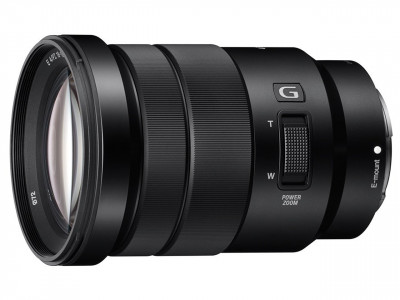 SEL E PZ 18-105mm f/4 G OSS Power  (SELP18105G)