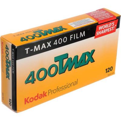 Kodak T-MAX 400 120 x 5