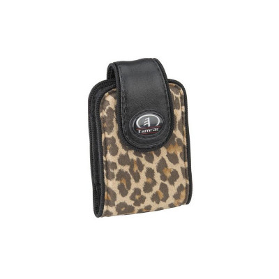 case Safari Case 3, leopard print (3433)