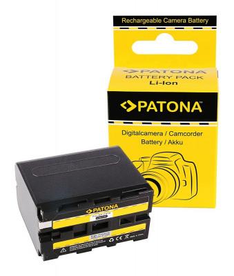BATTERY SONY NP-F970 NP-F960 NP-F950 DCR-VX2100 HDR-FX1
