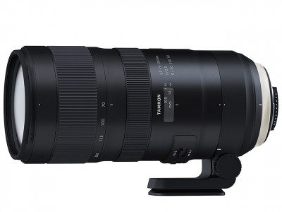 SP 70-200mm f/2.8 DI VC USD G2 NIKON