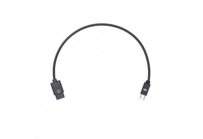 DJI RONIN-S CONTROL CABLE MINI USB