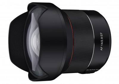 14mm AF f/2.8 Canon