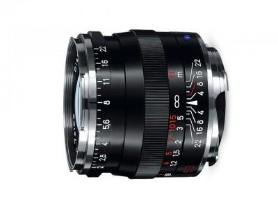 Planar T* 50mm f/2 ZM BLACK