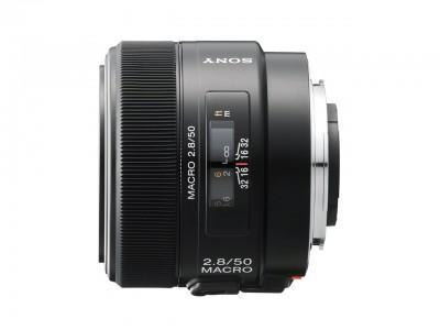 SAL 50mm f/2.8 Macro (SAL50M28)
