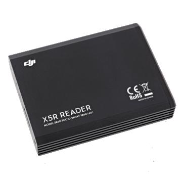 ZENMUSE X5R SSD Reader (3)