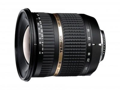 10-24mm f/3.5-4.5 CANON