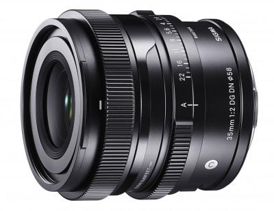 35mm f/2 (C) DG DN F/SE L-mount