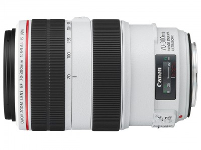 EF 70-300mm f/4.0-5.6 L IS USM