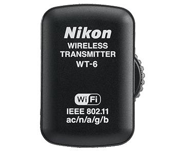WT-6 Trasmettitore wireless