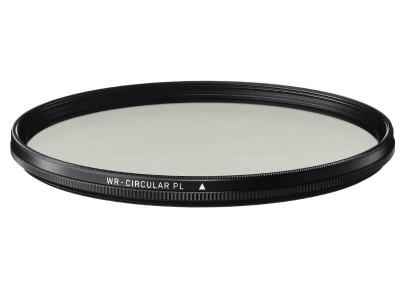 55mm WR Polarizzatore Circolare