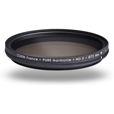 Pure Harmonie ND-X Variabile 58mm