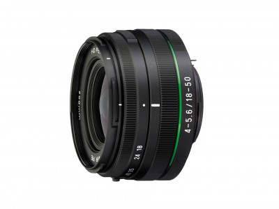 HD DA 18-50mm f/4-5.6 DC WR