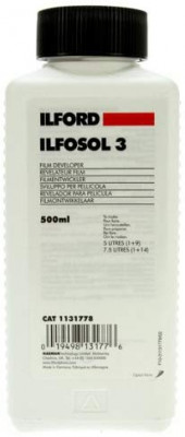 ILFORD ILFOSOL 3